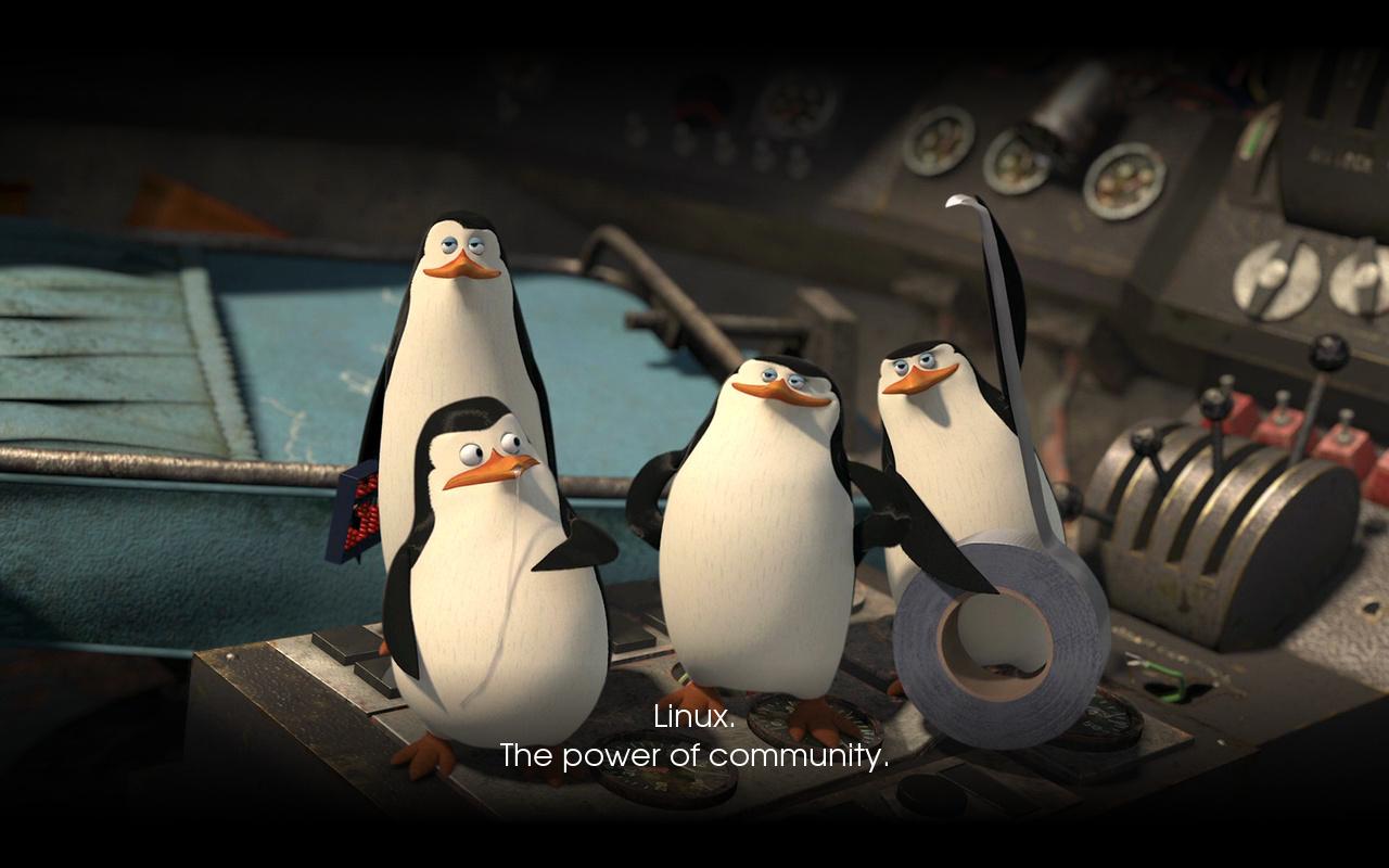 Linux Community