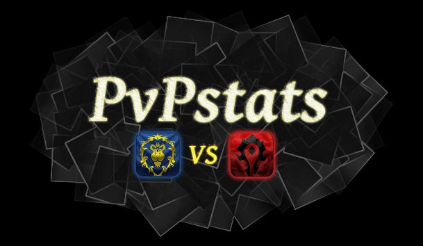 AzerothShard PvPstats
