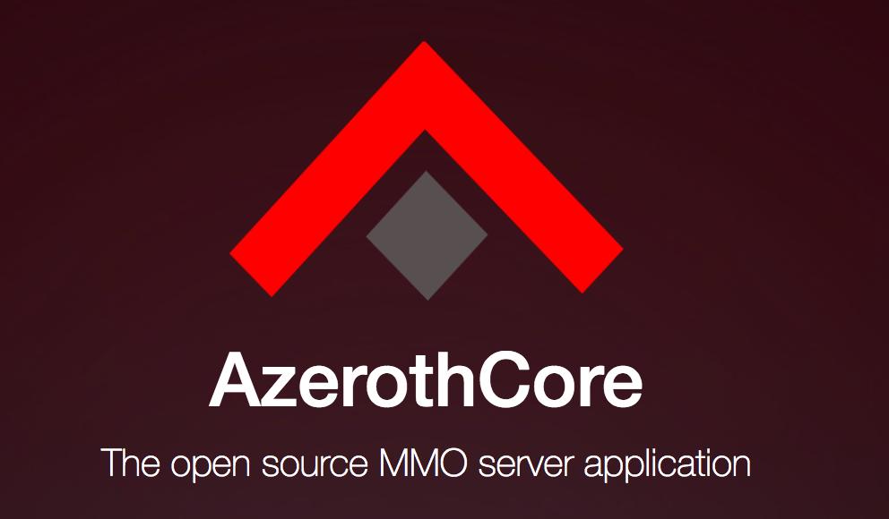 AzerothCore logo