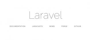 Come creare un progetto con Laravel
